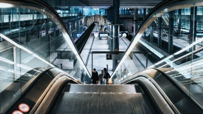 Jak projektować budynki w pobliżu metra?